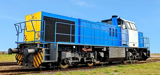 FREIGHT LOCOMOTIVES